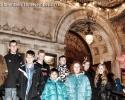 Puds ungdom på Teatertur 2011