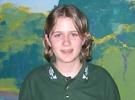 Camilla klubmester 2004