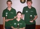 Regionsmesterskab 2007