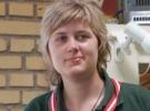 Klubmester 2008, Camilla V Jensen