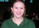 Regionsmester dame junior 2008 Emily Hornbaek